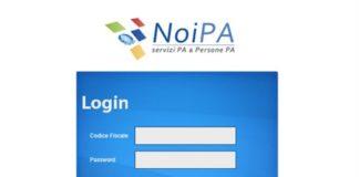 NoiPa, finalmente visibili gli aumenti per lo stipendio di giugno