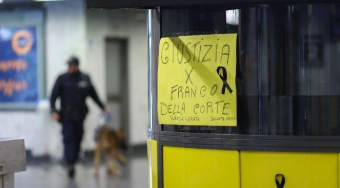 Napoli, omicidio Franco Della Corte: frase choc in intercettazione