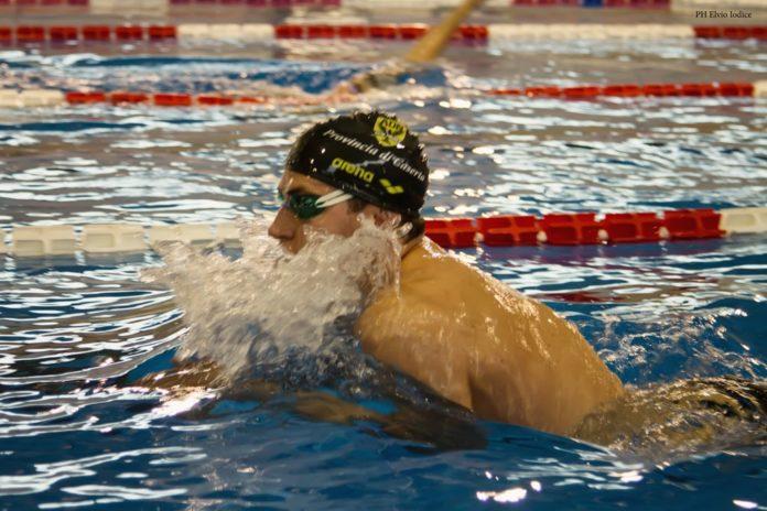 Nuoto, Memorial per ricordare Mario Riccio: Iscritti 550 nuotatori