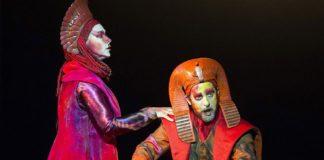Il San Carlo celebra Gioacchino Rossini con 'Mosè in Egitto'