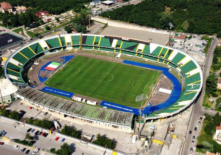 Avellino Calcio, Serie B a rischio: venerdì l'atteso responso