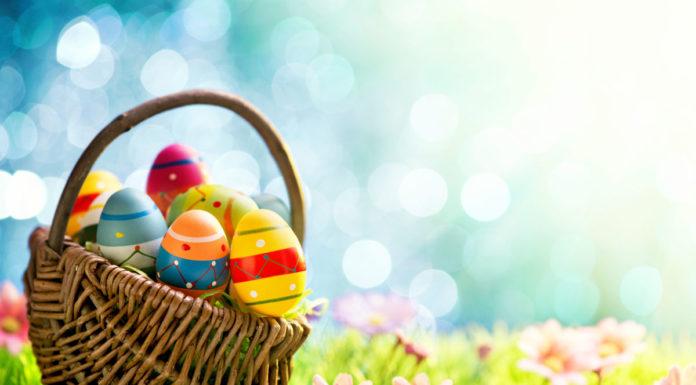 Pasqua 2018: ecco i video e le frasi più belle per fare gli auguri