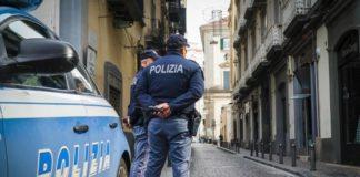 Napoli, posti di blocco della polizia a Ponticelli e San Giorgio a Cremano