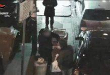 Napoli, Posillipo: abusivi chiedevano 5 euro per parcheggiare