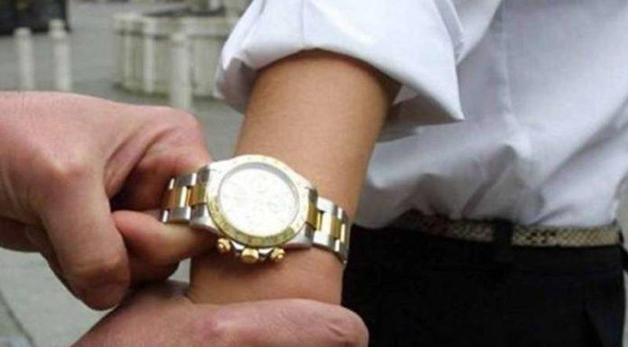 """Ponticelli: ricercato per rapine di Rolex in Svizzera """"beccato"""" dai Carabinieri"""