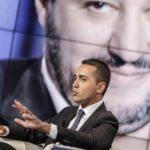 """Di Maio: """"Ottimi rapporti con Salvini. Se le cose dovessero cambiare valuteremo"""""""
