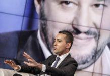 """Governo, Di Maio richiama Salvini: """"Insieme possiamo fare un buon lavoro"""""""