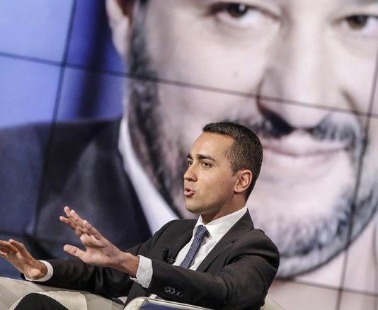 """Telefonata Salvini-Di Maio: """"Necessità di far partire il Parlamento"""""""