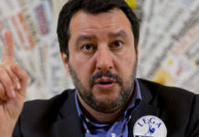 """Centrodestra, Matteo Salvini: """"Con M5S? Tutto possibile, meno Pd"""""""
