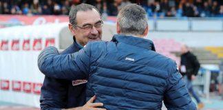 Ultime Calcio Napoli: a lavoro per il rinnovo di Sarri e la conferma dei big