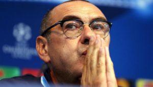Calcio Napoli, il lungo addio al Comandante Maurizio Sarri