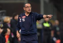 Ultime Calcio Napoli, Maurizio Sarri ha vinto il premio Maestrelli