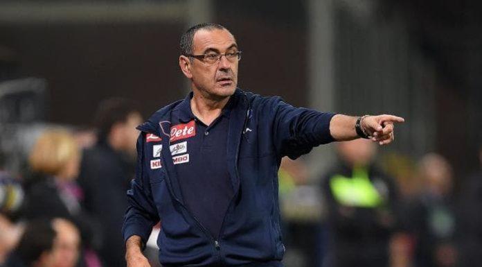 Calcio Napoli, i due punti che separano Sarri e ADL. E il Chelsea