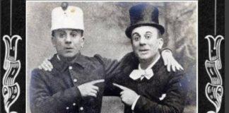 Libreria del Cinema e del Teatro con Gli incontri del Venerdì e Vincenzo Scarpetta