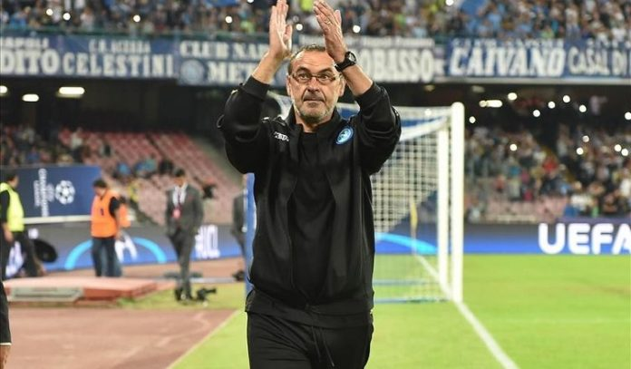 """Calcio Napoli: la Treccani """"adotta"""" il Sarrismo"""