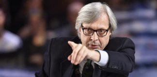 Elezioni 2018, Sgarbi battuto nettamente da Di Maio a Pomigliano