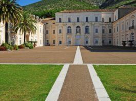 Pasqua 2018: aperti il Belvedere di San Leucio e Reggia di Caserta