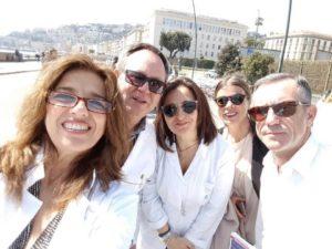 """Festa della Donna: all'Asl Napoli 1 il progetto """"Star bene in menopausa"""""""