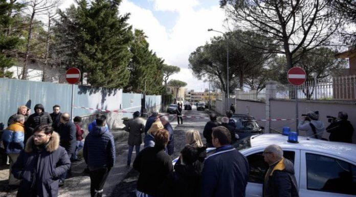 Terzigno, omicidio Immacolata Villani: il marito si è suicidato