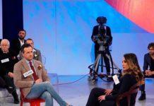 Anticipazioni Uomini e Donne over puntata di oggi 23 marzo