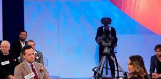 Uomini e Donne, anticipazioni: Ida Platano ritorna in studio invitata da Riccardo
