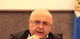 Marcianise, dimissioni del sindaco Antonello Velardi