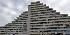 Comune di Napoli, Scampia: una petizione contro la demolizione delle vele