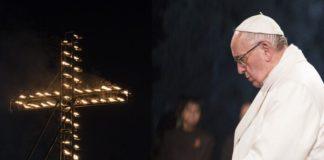 Via Crucis, Papa Francesco presiederà il rito al Colosseo