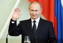 Elezioni Presidenziali russe, nuovo trionfo di Vladimir Putin