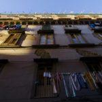 Il Giallo Napoli nella mostra foto di Mina Grasso