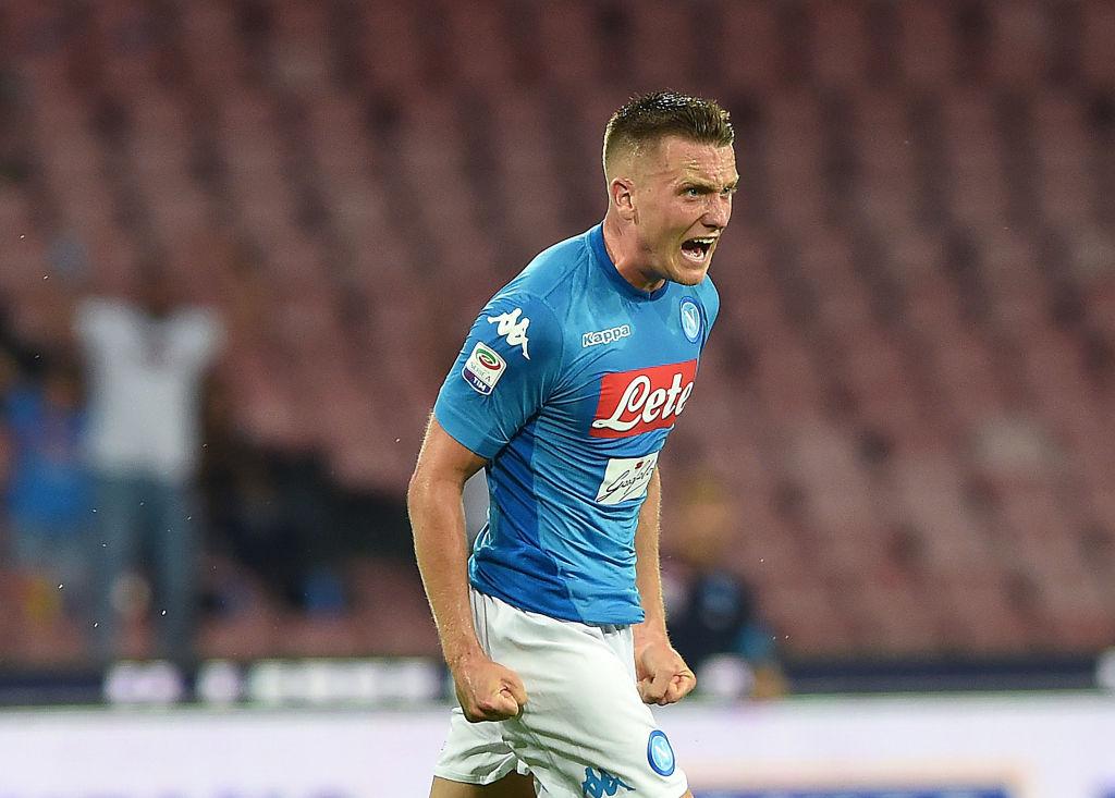Calcio Napoli, passi avanti per Torreira. Ma Klopp vuole strappare un azzurro