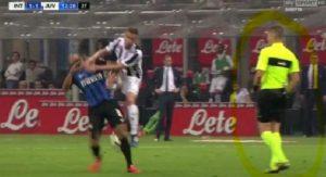 Serie A, la Juve batte l'Inter in rimonta tra polemiche e dubbi per la direzione di Orsato