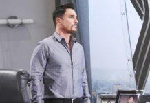 Anticipazioni Beautiful, di oggi 22 maggio: Liam ricatta Bill
