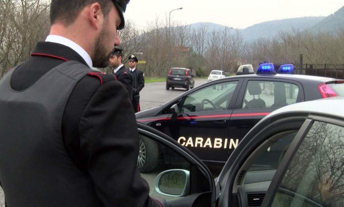 Avellino, operazione 'Pasqua Sicura': 4 arresti e 53 denunce