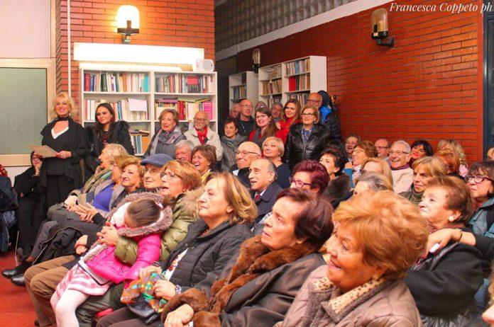 L'Associazione Primavera Arte presenta 'Donne d'amore e liberta''
