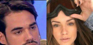 Uomini e Donne: La reazione di Marta alle dichiarazioni di Nicolò Brigante