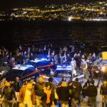 Napoli, sparatoria a Mergellina per una ragazza: tre feriti