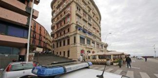 Piano sicurezza a Napoli, i numeri flop della tolleranza zero