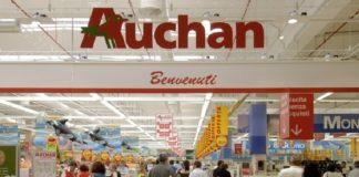Auchan Napoli, lavoro assicurato solo a 70 lavoratori