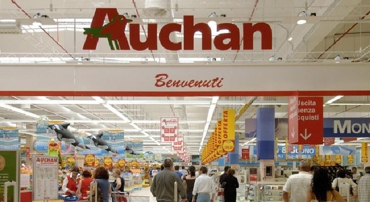 Auchan Napoli: Nel weekend sciopero di tutti i punti vendita della Campania