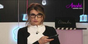Anticipazioni Uomini e Donne over. Gemma Galgani sfida Sharon Stone