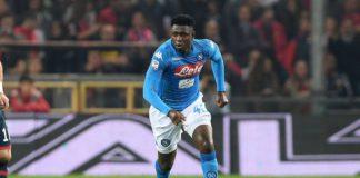 Serie A, miracolo al San Paolo. Incredibile finale Napoli-Chievo