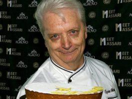 Iginio Massari 'Maestro dei Maestri' della pasticceria a Città della Scienza