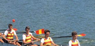 Circolo Canottieri, Canottaggio: pieno di medaglie al Lago Patria