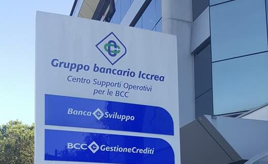 Via libera dalla BCE al Gruppo Bancario Cooperativo Iccrea