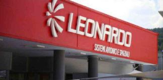 Leonardo, Federmanager: 65 dirigenti in prepensionamento