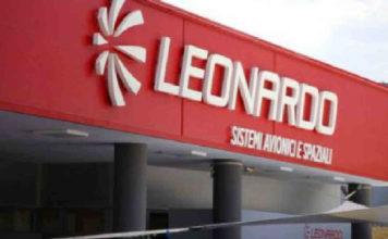 Leonardo, accordo con i cinesi. I sindacatiin rivolta