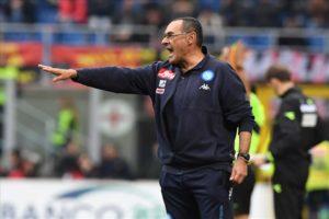 Calcio Napoli: azzurri spuntati. Solo 0-0 contro il Milan