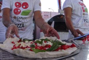 La 'pizza Pascalina' contro il cancro dell'Istituto Tumori Pascale
