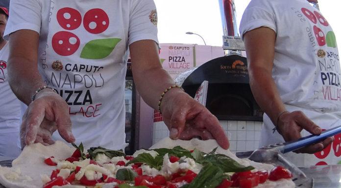 Napoli Pizza Village, il programma completo dei 10 giorni
